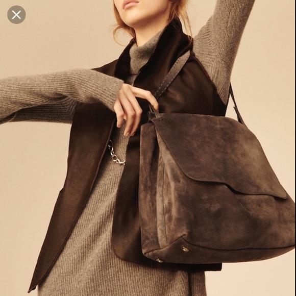 3e9e66449b The Row Top-Handle 14 satchel